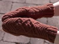chevalier mittens